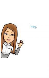 Email Marketing Girl Image 1